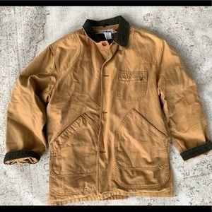 LLBean Khaki Men's Field Jacket